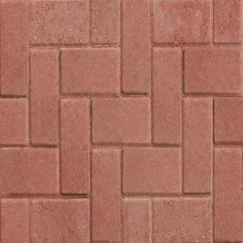 standard block paving 3