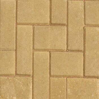 standard block paving 5