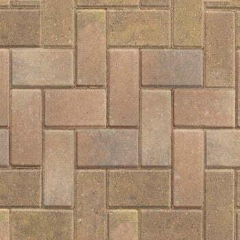 standard block paving 6
